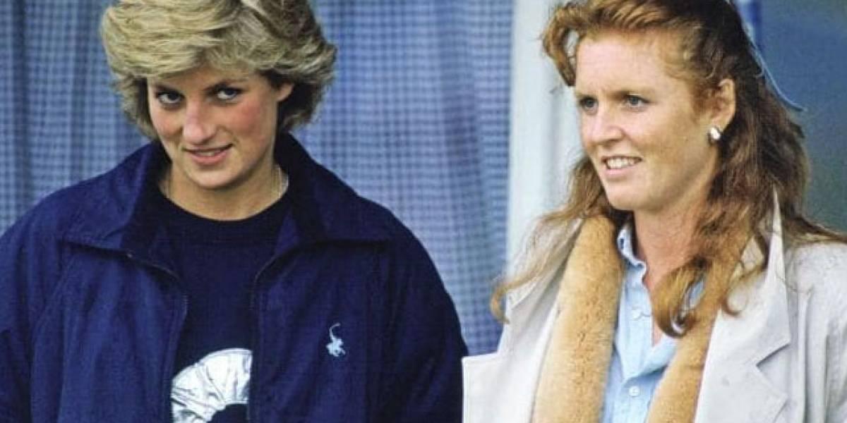 ¿Rencorosa? Esta es la razón por la que la princesa Diana cortó la relación con su mejor amiga antes de morir