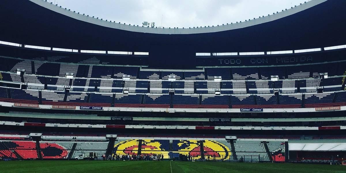 Estadio Azteca recibirá otro concierto previo al partido de NFL