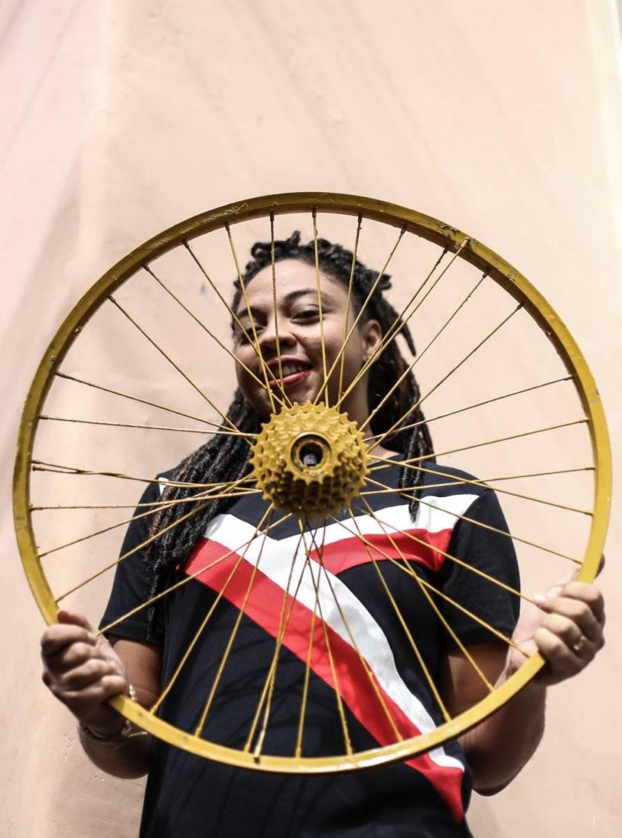 Frida Bike