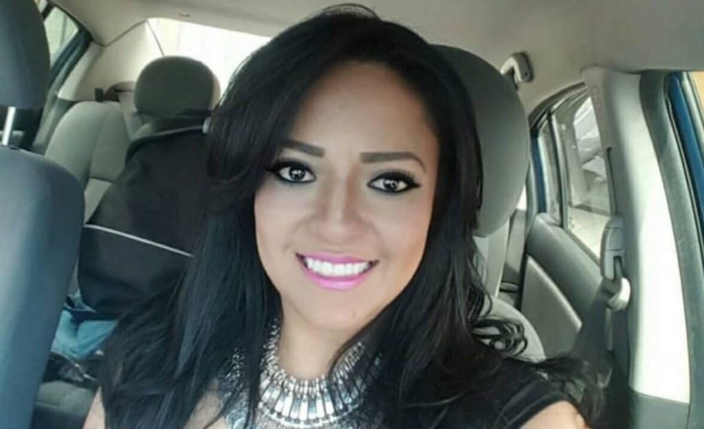 Gabriela Lucía Villacinda Montepeque. Foto: Facebook
