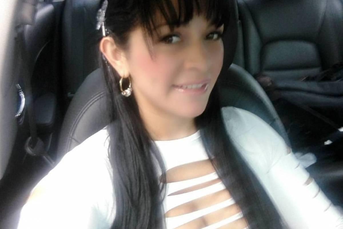 María Carolina Laverde Sastoque. Foto: Facebook