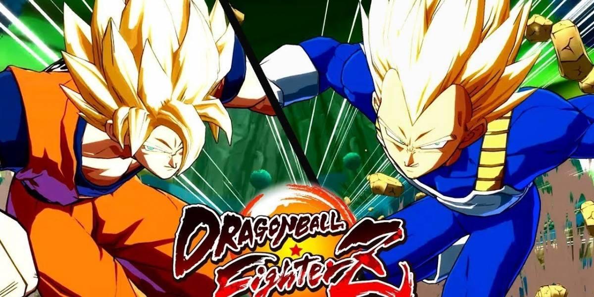 Dragon Ball FighterZ es el título con más jugadores registrados para EVO 2018