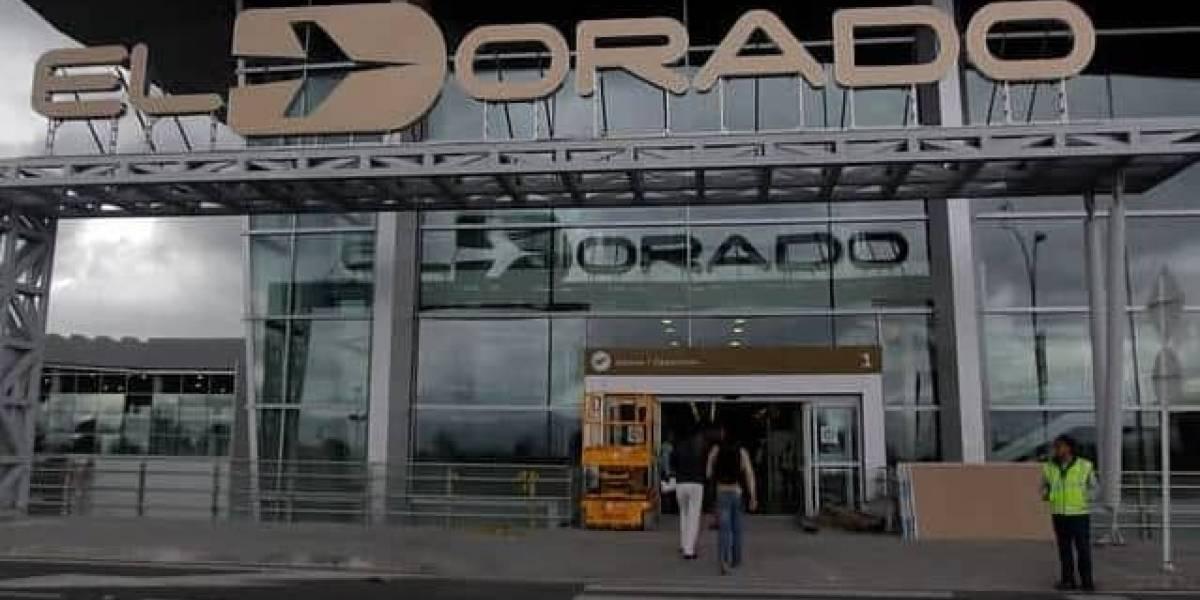 Detienen en Bogotá a empresario español por presunto tráfico de drogas