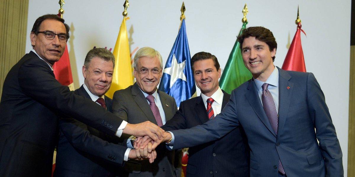Futuro de la Alianza del Pacífico, entre los temas a tratar en la cumbre