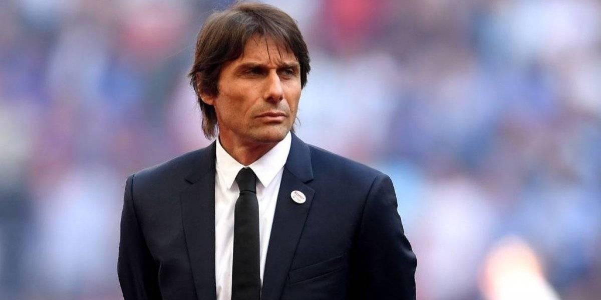 Inter de Milán quiere romper la tiranía de Juventus en Italia fichando como DT a Antonio Conte