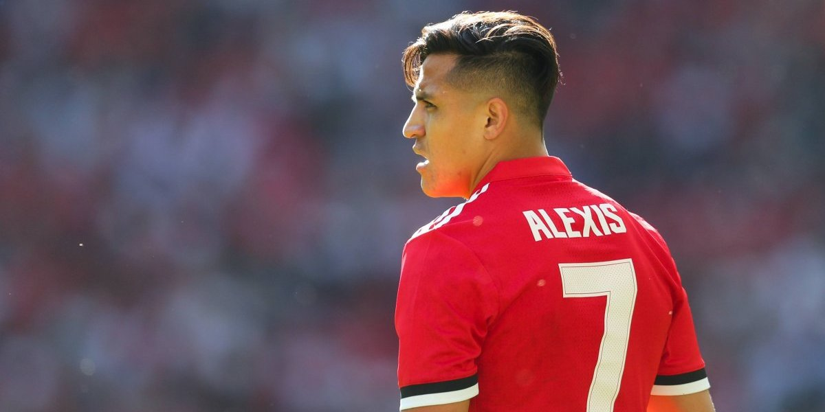"""Mourinho se las cantó claras a Alexis Sánchez: """"Cuando llegue, tendrá que jugar"""""""