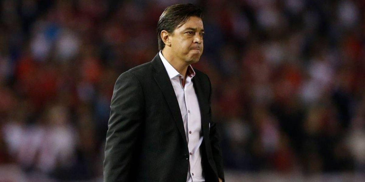 Nadie quiere ese fierro caliente: El Muñeco Gallardo le dijo que no a Argentina
