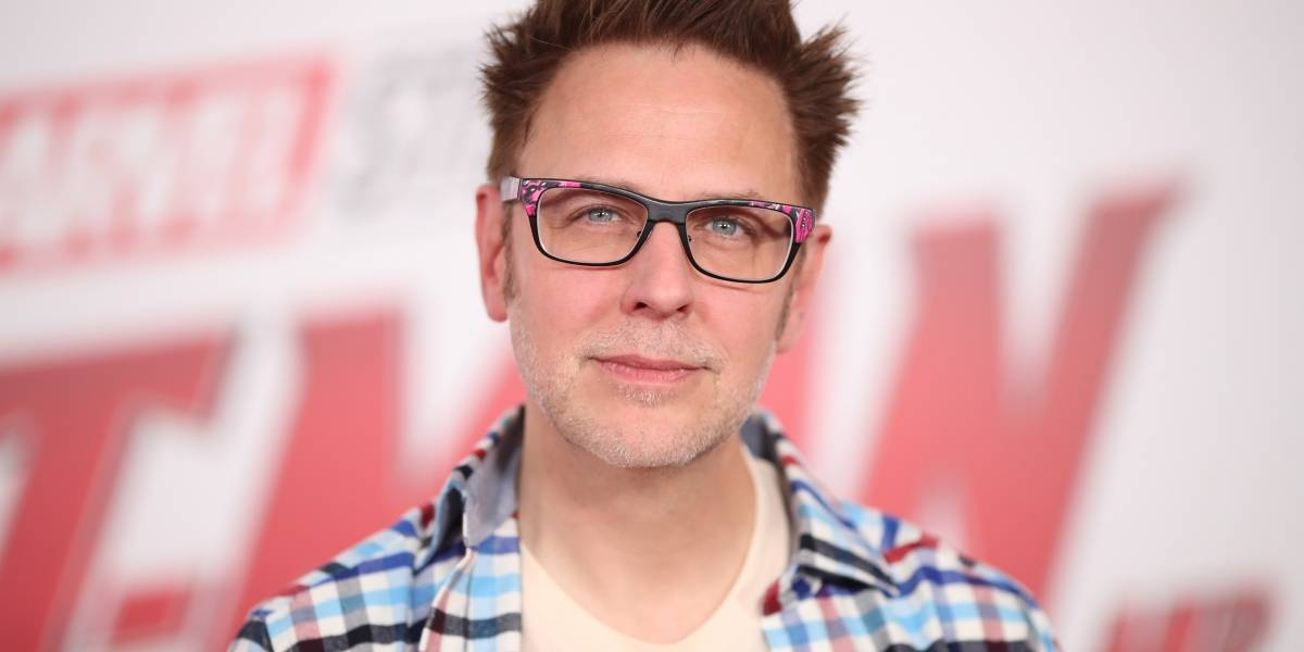 Caso James Gunn: Marvel tenta negociar com Disney volta do diretor ao estúdio