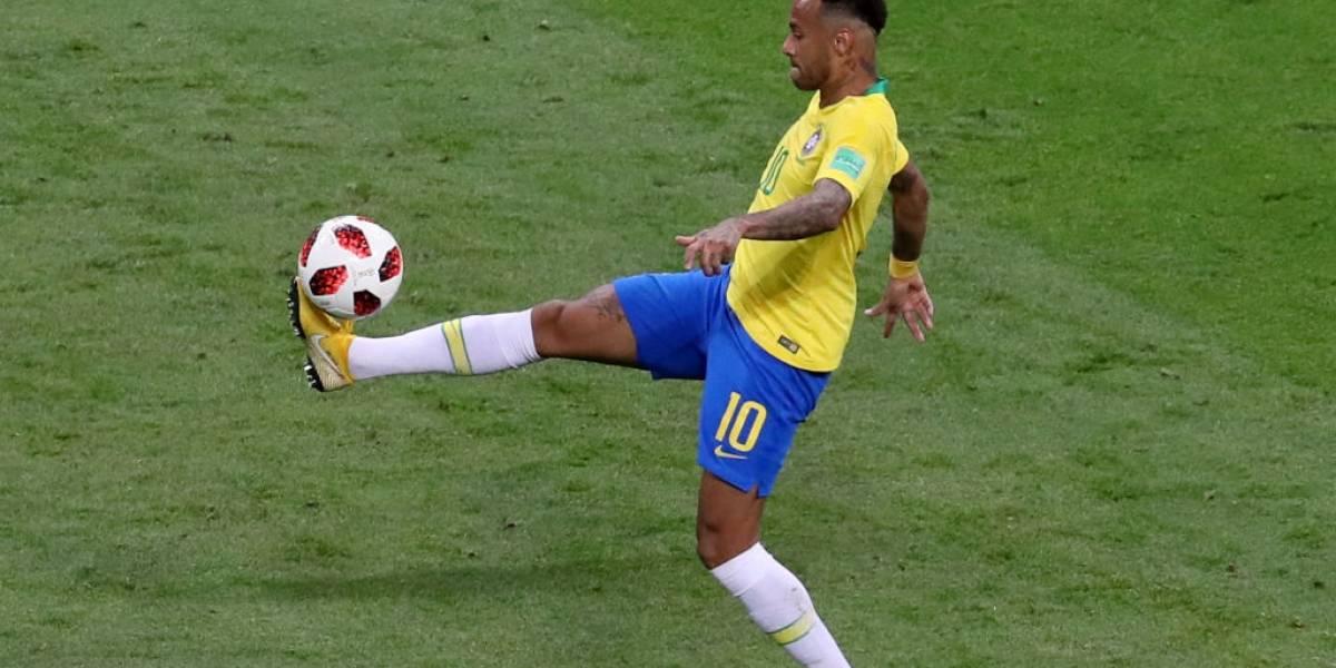 """Neymar explota e ironiza: """"No puedo decirle al rival: mi amor, con permiso, ¿puedo hacer un gol?"""""""