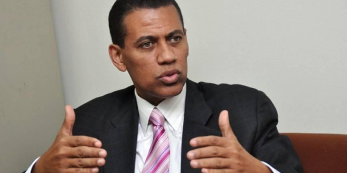 Tribunal Electoral ordena al PRD permitir a Gómez Mazara acceder a locales