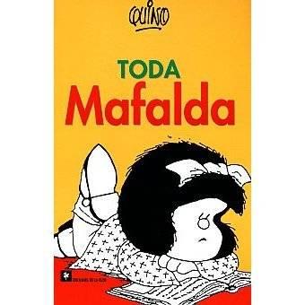 Mafalda Toda