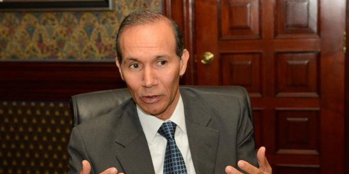 """Ministro de Trabajo destaca """"avance"""" en discusión tripartita sobre Código Laboral"""