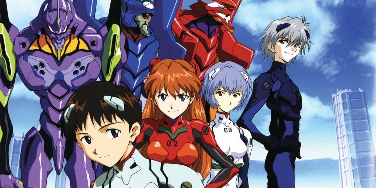 ¡La esperada película Evangelion: 3.0+1.0 ya tiene año de estreno!