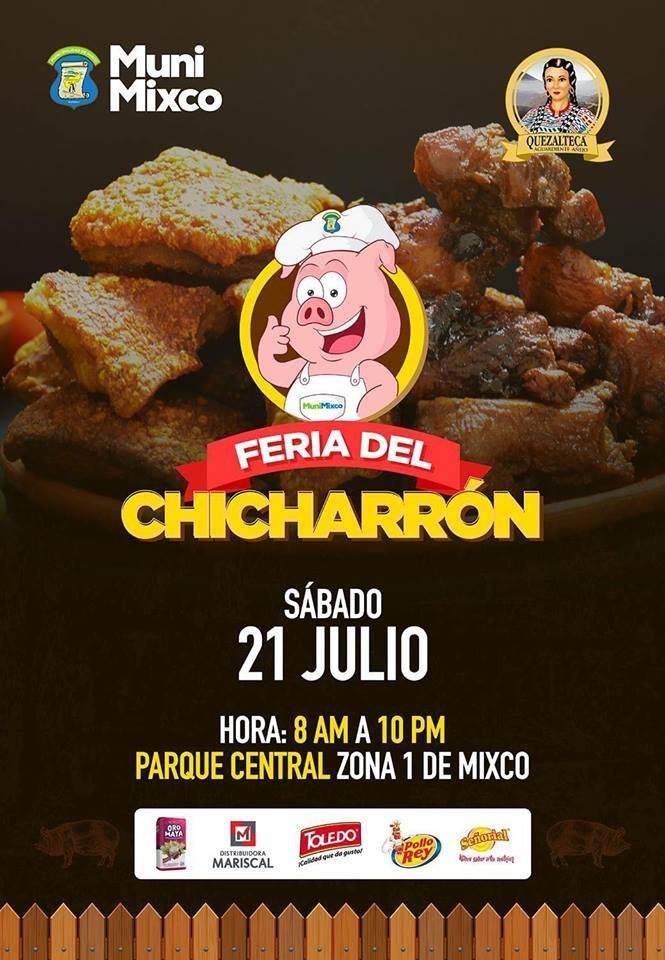 Feria del Chicharrón