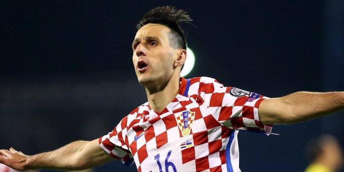 Seleccionado croata rechaza medalla de subcampeón de Rusia 2018