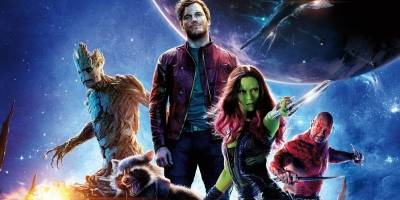 """Despiden al director de la tercera película de """"Guardianes de la Galaxia"""" por tuits sobre pedofilia"""