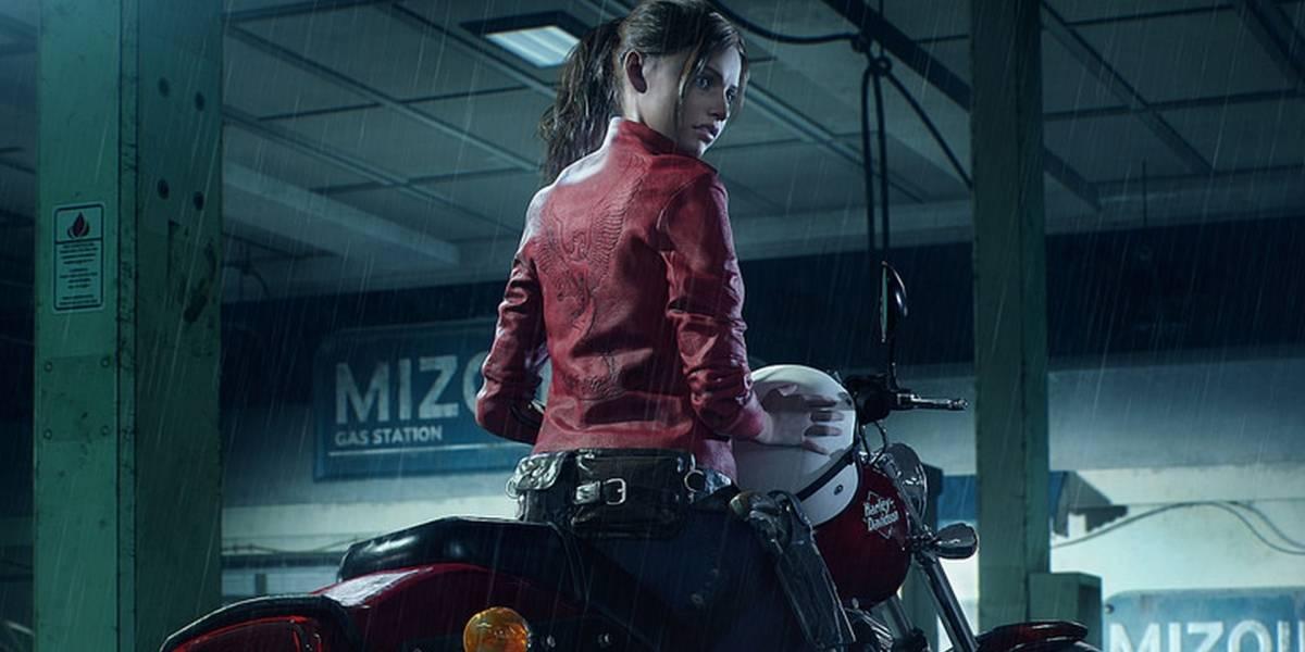 Capcom presenta edición de colección de Resident Evil 2 #SDCC