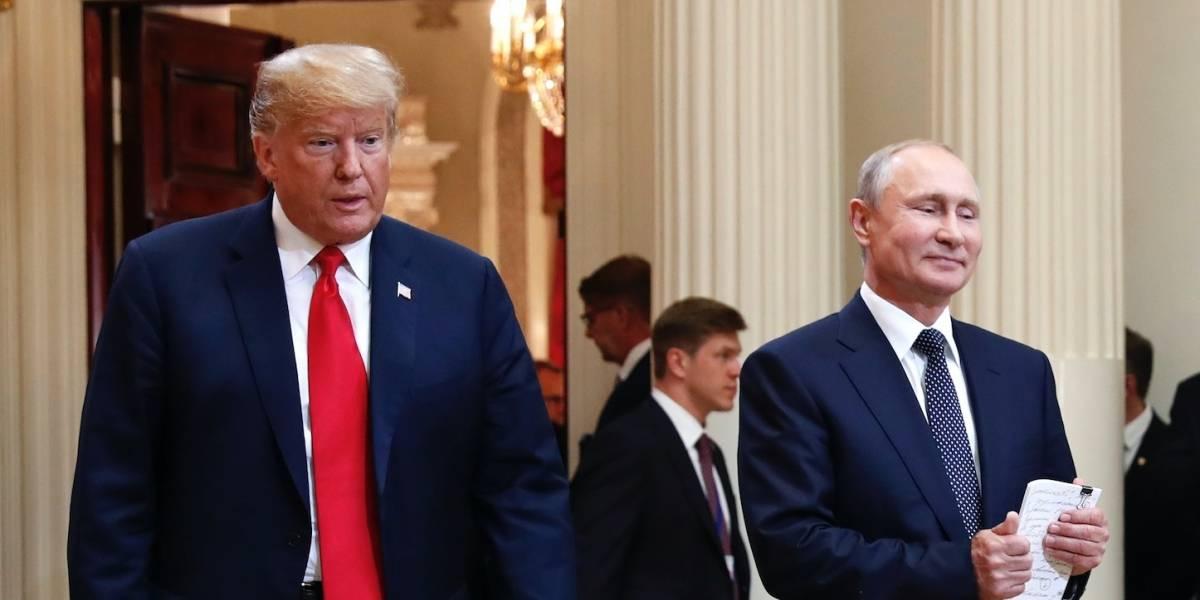 Nuevas sanciones podrían deteriorar relaciones entre Estados Unidos y Rusia