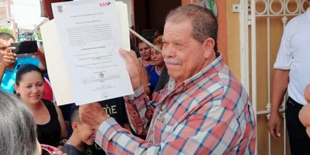 Asesinan a Eliseo Delgado, alcalde electo de Buenavista, Michoacán