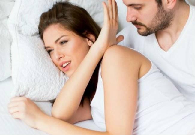 embarazo y sexo