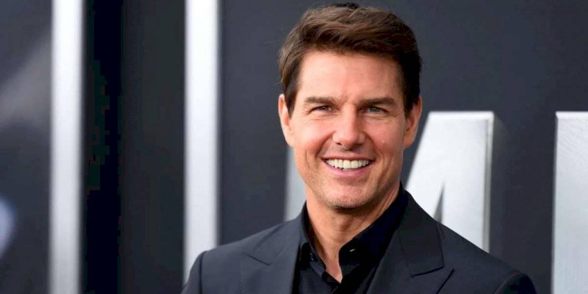NASA confirma que Tom Cruise filmará una película en el espacio, la primera de la historia