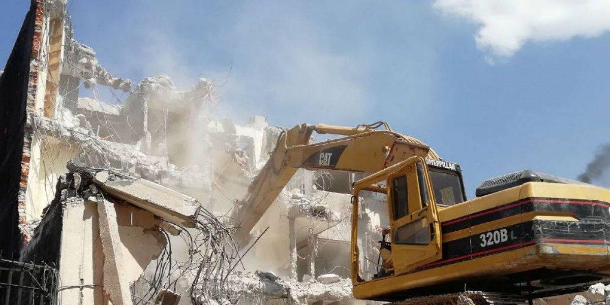 Secretaría de Finanzas libera recursos para reconstrucción de viviendas