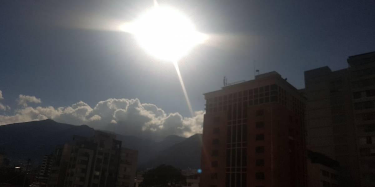 """Atención: Nivel de riesgo """"muy alto"""" en radiación ultravioleta en Quito"""
