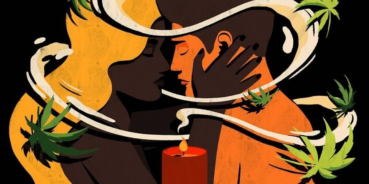 """Mulheres adotam produtos à base de maconha como estimulante sexual: """"É um grande afrodisíaco"""""""