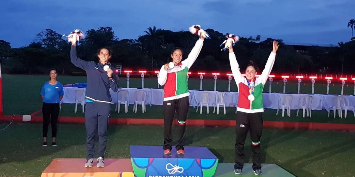 Guatemala se ubica en el décimo puesto del medallero de los Centroamericanos