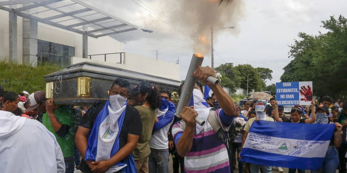 Opositores se matan entre sí para culpar al Gobierno de Nicaragua: Murillo