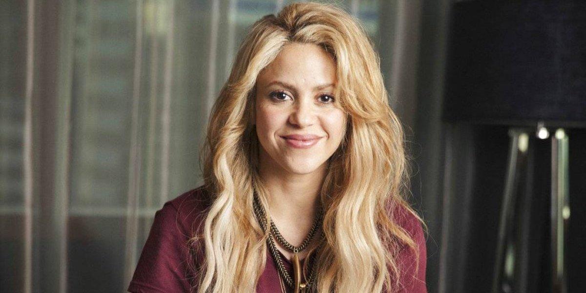"""Shakira: """"Pensé que nunca más volvería a cantar"""""""