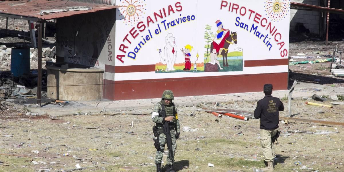 Gobierno del Estado de México congela indemnizaciones a 15 familias en Tultepec