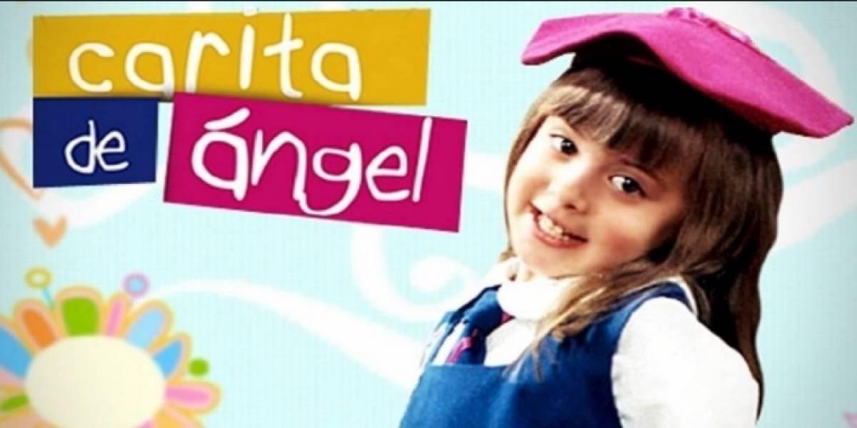 La actriz que interpretó Carita de Ángel viene a Colombia y así luce en la actualidad