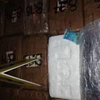 Cocaína es localizada en dos contenedores en Puerto Quetzal, Escuintla.