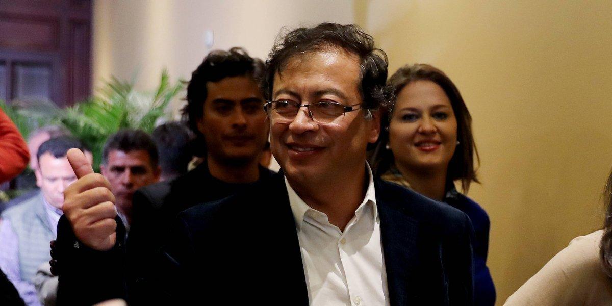 ¿Gustavo Petro se adjudicó alta votación en la consulta? Esta fue la polémica declaración del senador