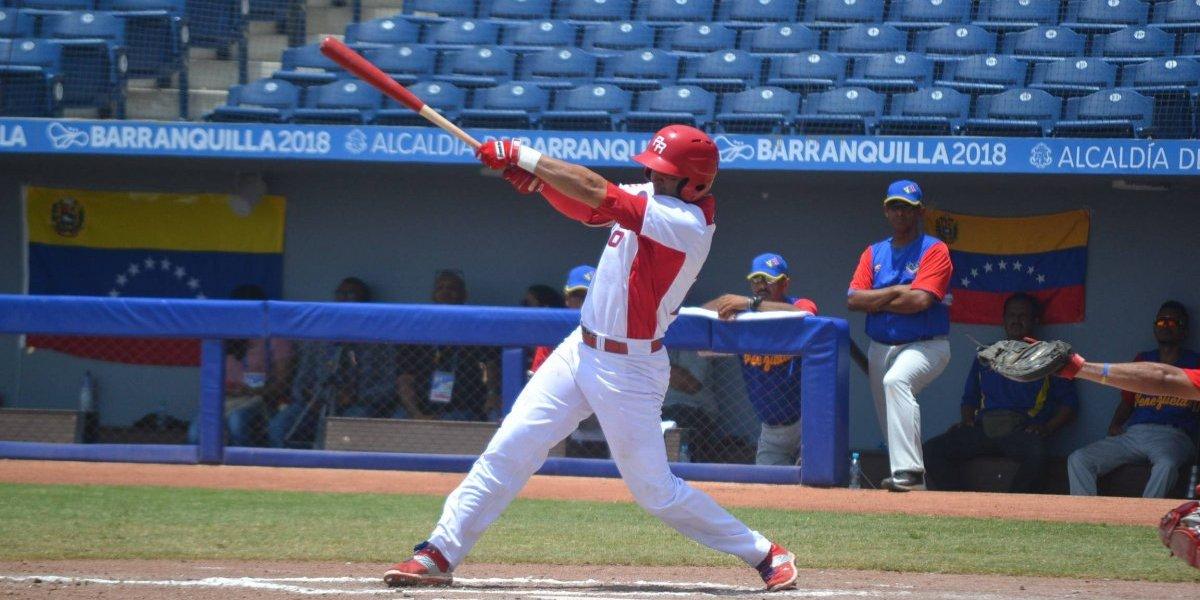 Novena boricua abre con victoria en Barranquilla