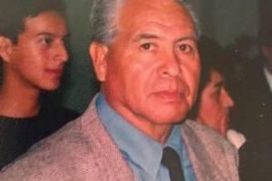 Héctor Ramírez, el Reportero X.