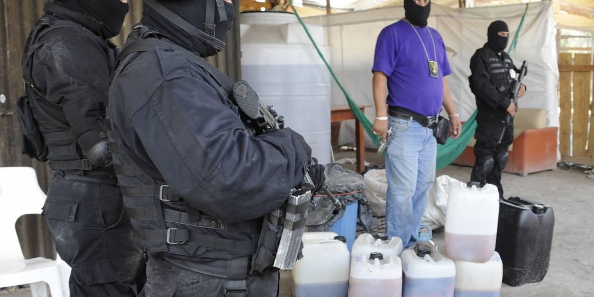 Rituales del narco cobran la vida de 50 personas en CDMX