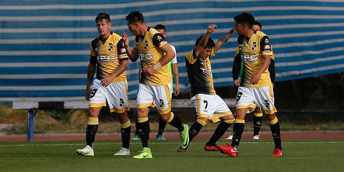 Pirata en la cima: Coquimbo Unido es el nuevo líder de Primera B al vencer a Ñublense