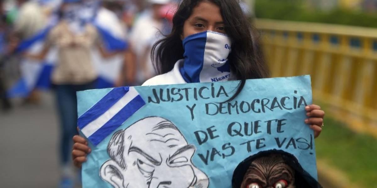 EE. UU. podría considerar sanciones económicas a Nicaragua, dice secretario