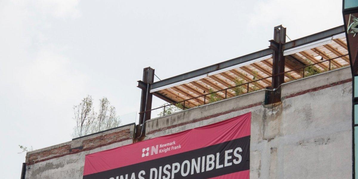 Clausuran Toledo Rooftop, terraza en la Juárez que desató furia de vecinos