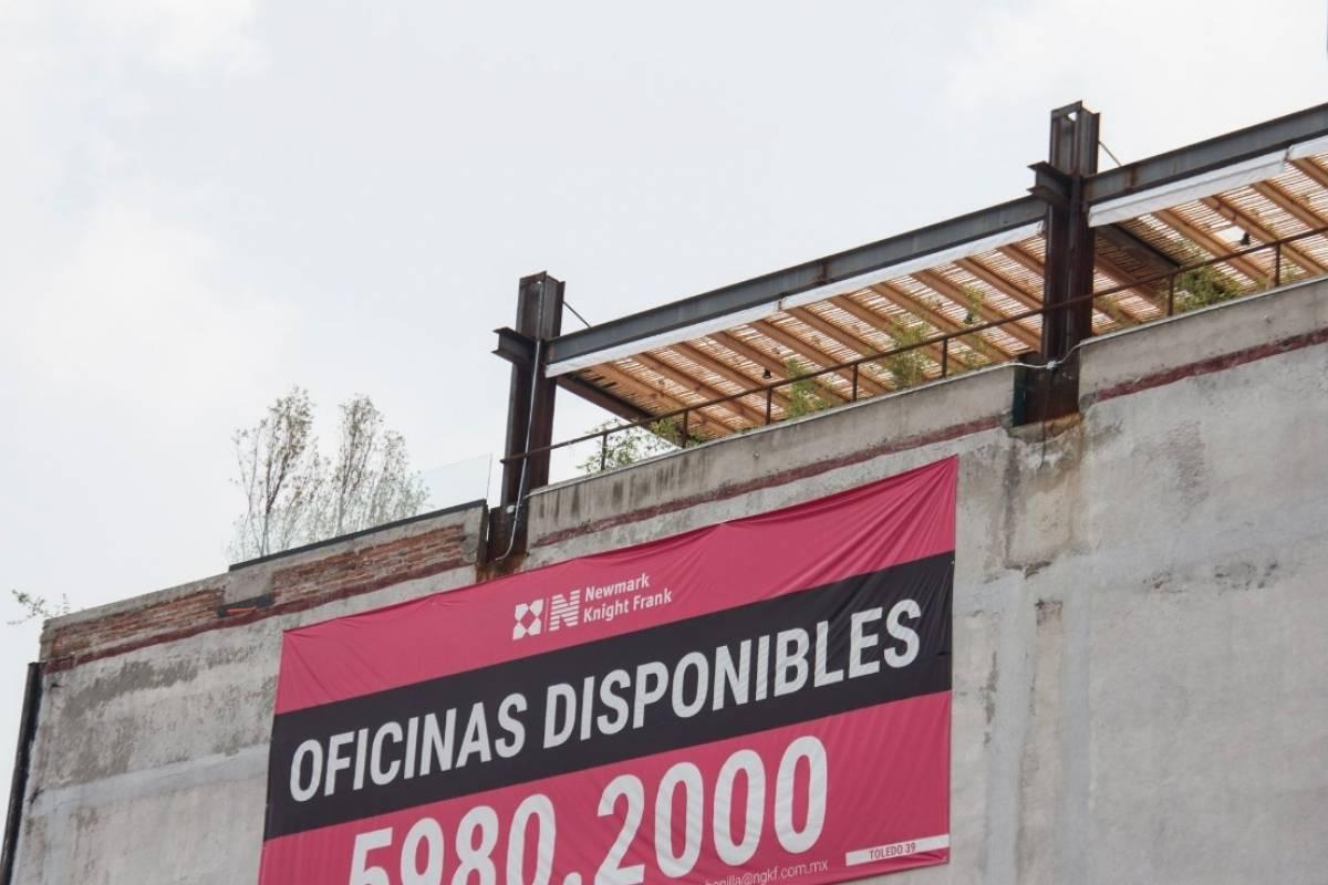 Clausuran Toledo Rooftop Terraza En La Juárez Que Desató