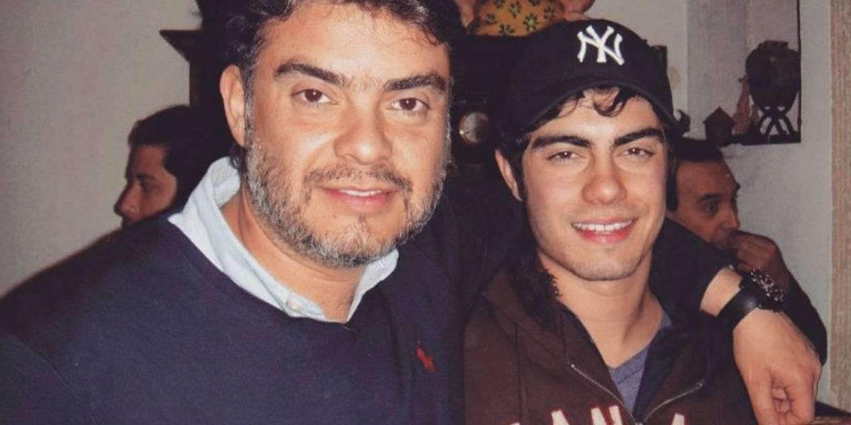 Hijo de ex productor de Hoy es atropellado; imágenes conmocionan las redes