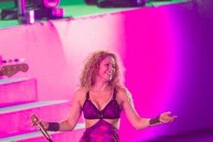 Por estas fotos afirman que Shakira espera al tercer hijo de Piqué