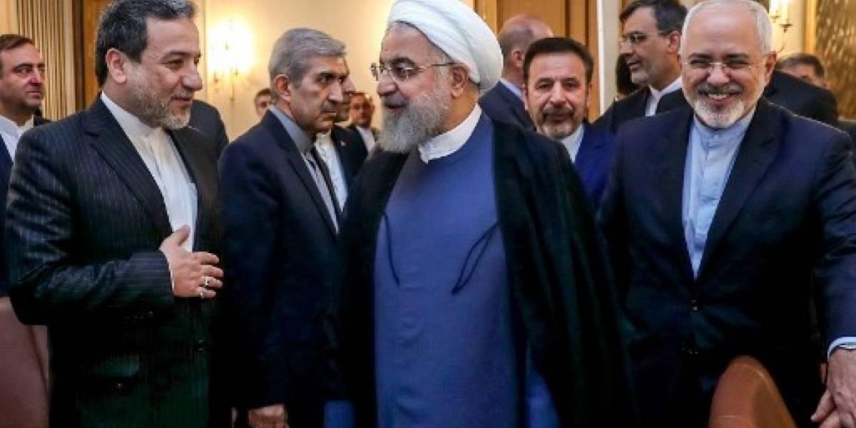 Irán pide a EEUU mejorar sus relaciones con el régimen de Teherán