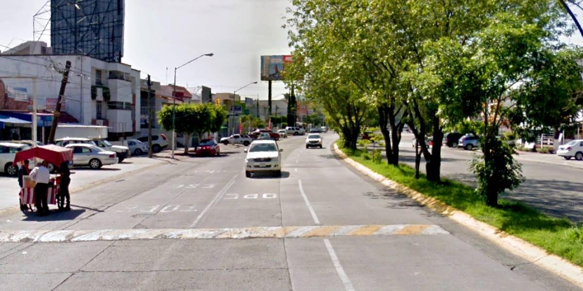 Invaden con topes las calles de la Zona Metropolitana
