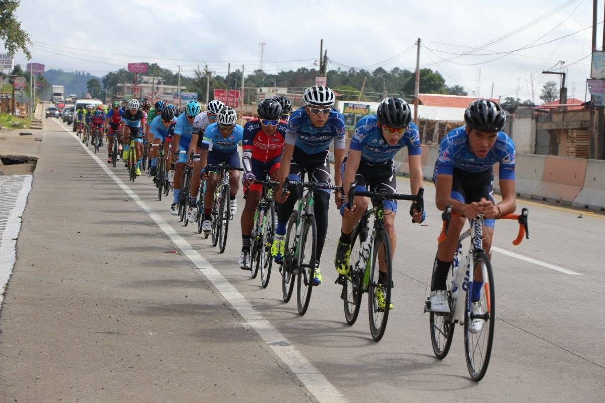 Más de 80 pedalistas compitieron
