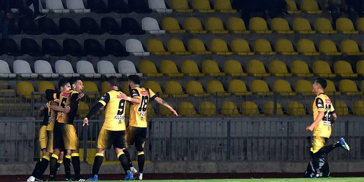 Primera B: Coquimbo nuevo líder, Cobresal se cae en casa y Wanderers es único colista