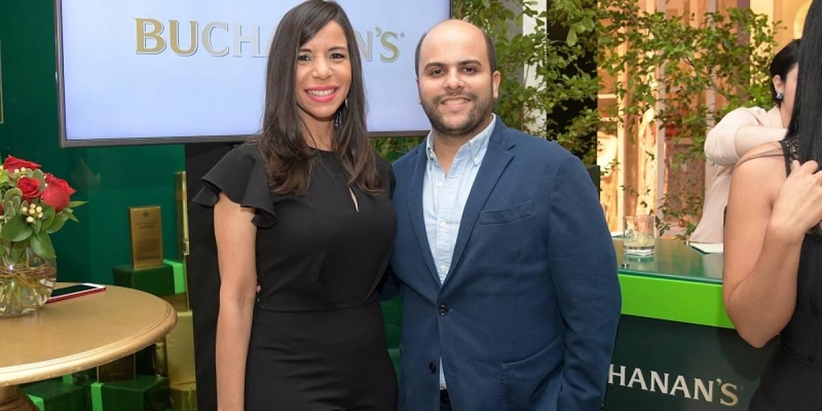 #TeVimosEn: Inauguran exclusiva tienda de Buchanan's en Ágora Mall por el mes de los padres