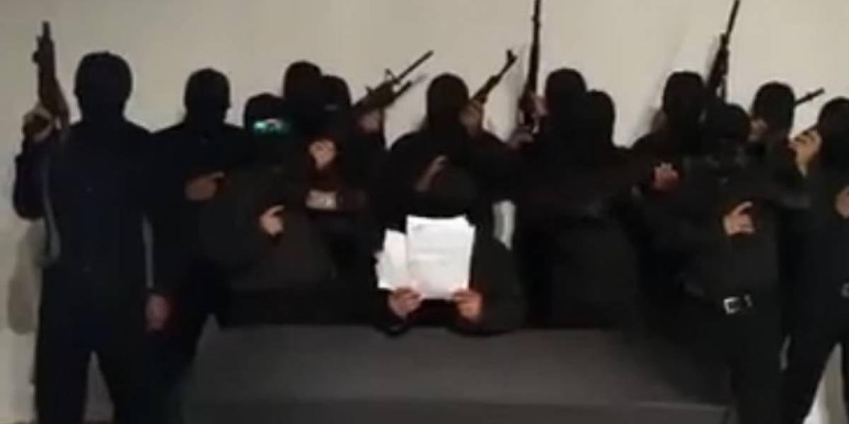 Surge grupo de 'empresarios' justicieros en Tabasco